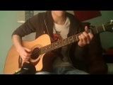 Danza Kuduro - Don Omar(fingerstyle guitar)TABS!Robert Hedenborg