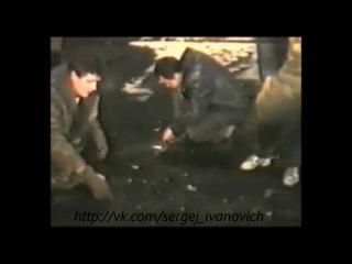 Россия,Москва 13 сентября 1994 год. Убийство Сергея Тимофеева(Сильвестра)