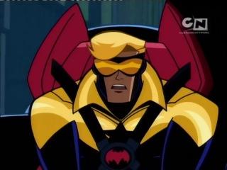 Batman Neinfricat Si Cutezator Episodul 17 Amenintarea Trogloditului Cuceritor