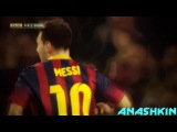 Messi FREE KICK(not vine)BY Anashkin.