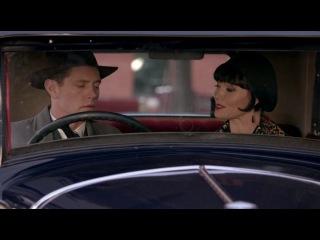 Леди-детектив мисс Фрайни Фишер | сезон 2 серия 6 [RU] ТВЦ