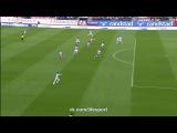Атлетико 3:1 Малага   Испанская Примера 2014/15   12-й тур   Обзор матча