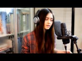 'I See Fire' Ed Sheeran The Hobbit- The Desolation of Smaug (Cover By Jasmine Thompson)