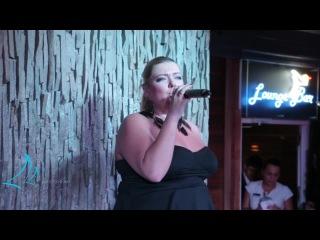 Валерия Куликова / Конкурс «Песня за Iphone 6» / Ресторан «Паруса»