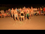 Батл 1-й отряд лето 2014 2 смена (1)