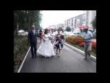 Свадьба Радмир-Гульнара