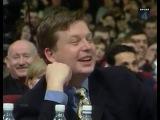 КВН Гарик Мартиросян разорвал зал