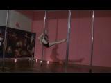 Pole Dance SPECIAL ВІДКРИТТЯ ВИСТУП МАША БОРЩИК