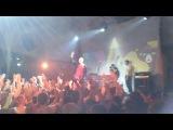 Гига - Майк Чек Зеленый театр 7.09