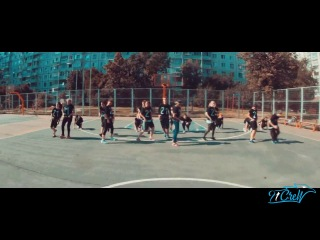 Танец ace hood – blab ballin like a bitch + footwork  dance town ua 21