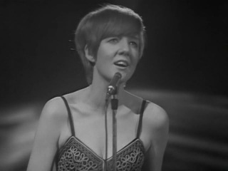 Cilla black - step inside love 1968
