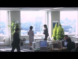 Куросаги / Kurosagi 1 Серия (Рус.Озвучка) (HD 720p)