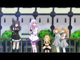 Альтернативная игра богов серия 06[Cuba77]|Choujigen Game Neptune The Animation