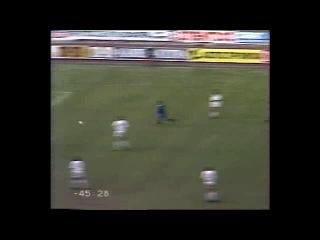 Отборочный матч Чемпионат мира 1994. Россия - Греция