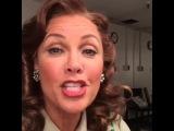 Ванесса Уильямс о своем участии в Show Boat.