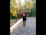 по пути из универа) осень-х*ёсень))))аха))
