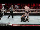 Raw: Santino Marella vs. Sheamus (John Morrison attacks Sheamus)