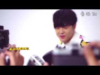 [HD]付辛博 FuXinbo 부신박Waiting For Your LoveMV 預告.mp4