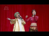 [Christmas Special] 141220 #SISTAR & All Artists - Santa Claus Is You To Town @ Yoo Hee Yeol's Sketchbook