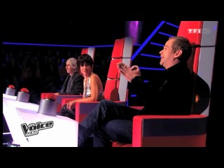 The Voice Kids - Némo_reprend_Calling_You