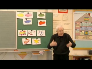 Playway to English 2 Teacher Training Film - 06 From Chants to Creative Language Games