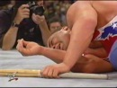071. Kurt Angle vs Shane McMahon (King of the Ring 2001 Street Fight)