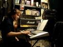 Запись клавиш Metafora Flores Alvarez Adagio cantabile