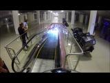 Моторы ВВЦ поездка на турнир по Кикбоксингу в поддержку Дениса Хоменко 07-09-14 часть 2