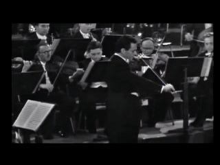 Моцарт - Концерт для скрипки с оркестром №3 cоль мажор, KV216 I. Allegro