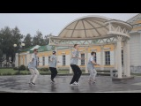 (Ruslan Sultanov Choreography) Nate James - The Message