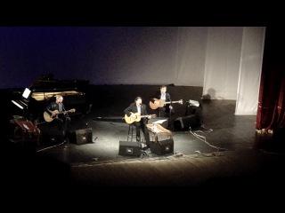Концерт Олега Митяева в Йошкар-Оле (3часть записи)1 ноября 2014г.