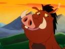 Тимон и Пумба (Timon and Pumbaa) - Чуть не отдали концы + Пташка ранняя не дремлет (6 Сезон. 12 Серия)