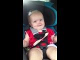 Как успокоить плачущего ребенка с Кэти Перри