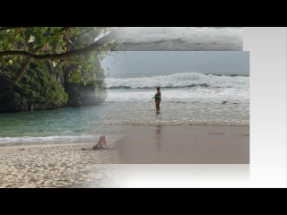 Моя любовь МОРЕ Фильм про острова где снимали фильмы о Джеймсе Бонде Остров везения Пляж