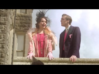 Замок Бландингс (1 сезон: 4 серия из 6) / Blandings (2013) ЛО / HDTVRip