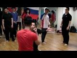 2014 SILAT & SYSTEMA Hong Kong and Taiwan combined martial arts seminar