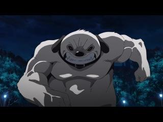 Убийца Акаме / Akame ga Kill! TV - 6 серия [Kasperok69 & Ivaniska] [2014] [WiaDub]