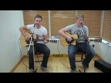 Payphone - Maroon 5 feat. Wiz Khalifa COVER By The Fiasco