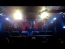 Признание в любви на концерте ZNAKI, зал ожидания, 05.09.14