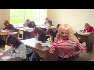 Катя Клеп гимн школоты
