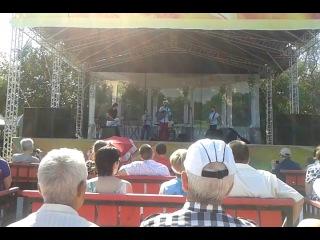 Хуан Орлендис Баньос (Куба) - Besame Mucho (20.07.2014; автор песни - Консуэло Веласкес)