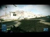 Battlefield 3 - M.I.A. - Paper Planes (Diplo Street Remix feat Bun B  Rich boy)