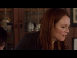 Фрагмент: Все еще Элис / Still Alice / Ричард Глацер и Уош Уэстмоленд, 2014 (драма)