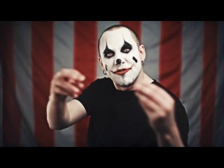 Культ Злых Клоунов (КЗК) - 7 грехов