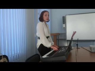 Елена Вигорова - Ведьма (о героине сериала