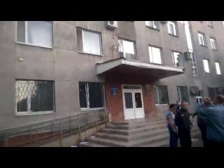 Krasnoarmejsk._Ukrainskaja_armija_-_UBIJ
