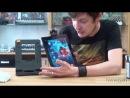 Mmag Микрофоны TASCAM IM2 и TASCAM IM2X для i-гаджетов Apple - видео-обзор [ Содружество звукорежиссеров (ищите в поиске) ]