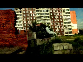 Lpart-Пацаны ваще ребята (Комсомольск-на-Амуре)