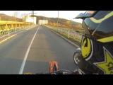 CRF 250 VS KTM 250 SX-F