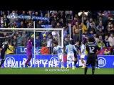 Малага - Реал Мадрид, 1-2, Ла Лига 2014-2015, 13 тур